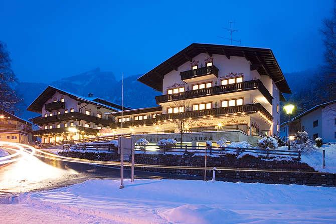 Moser's Hotel Maurach