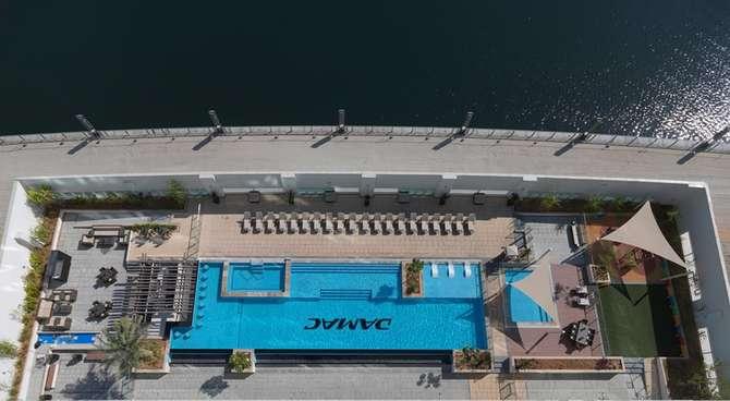 Damac Maison Canal Views Dubai