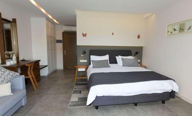 Hotel Minoa Tolo