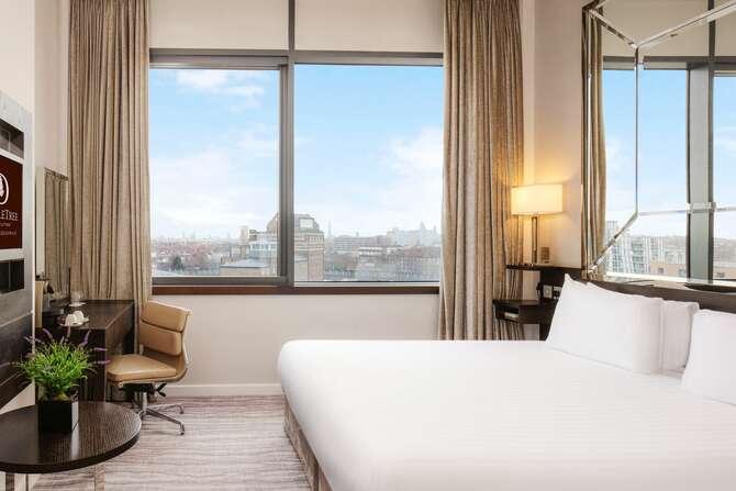 DoubleTree by Hilton London Greenwich Londen