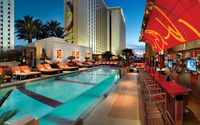 Hotel Golden Nugget Las Vegas Las Vegas
