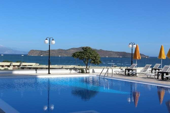 Top Hotel Platanias