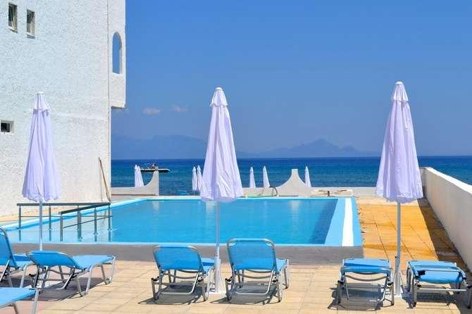 Island Resorts Maya Kardamena