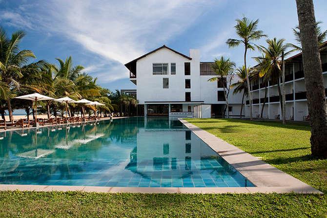 Jetwing Blue Hotel Negombo