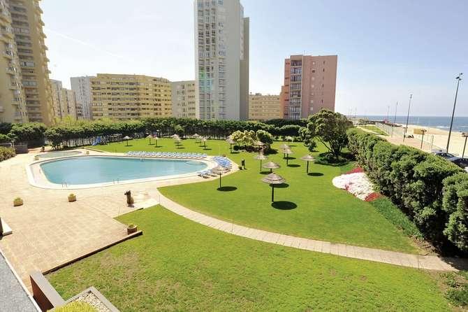 Axis Vermar Conference & Beach Hotel Póvoa de Varzim