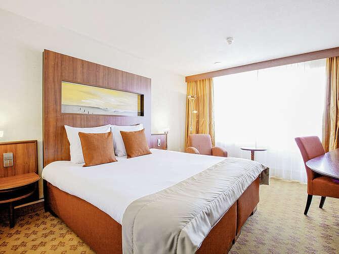 Hotel Carlton Beach Scheveningen
