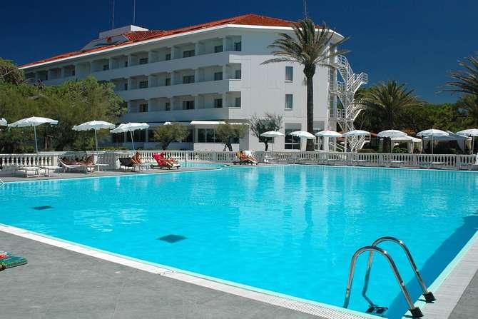 Domizia Palace Hotel Baia Domizia