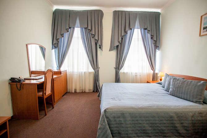 Hotel Asteria Sint-Petersburg