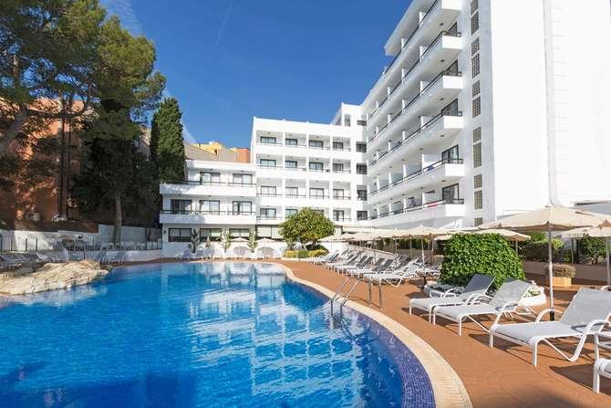 HSM Madrigal Hotel Paguera