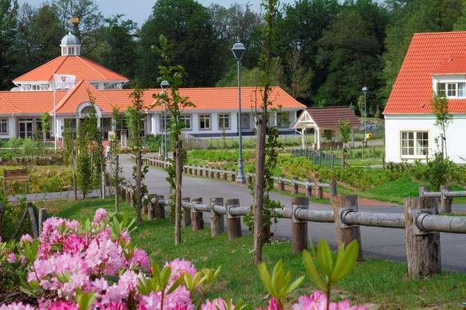 Roompot Vakantiepark Bad Bentheim Bentheim