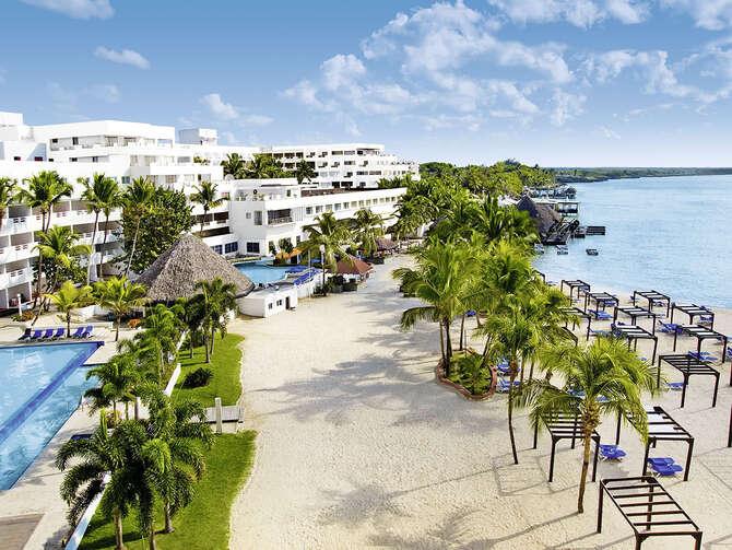 Be Live Experience Hamaca Resort Boca Chica