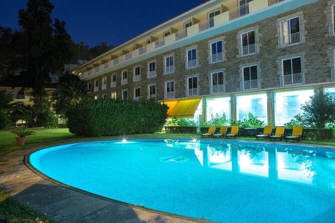 Hotel Grao Vasco Viseu