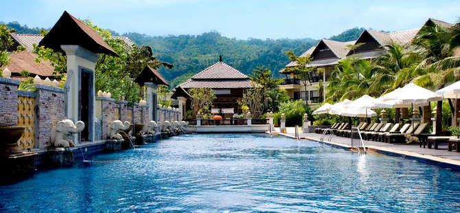Centara Seaview Resort Khao Lak Khao Lak