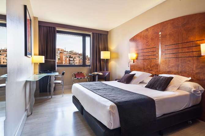 Hotel Acta City47 Barcelona