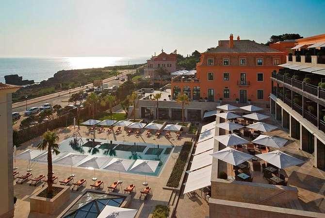 Grande Real Villa Italia Hotel & Spa Cascais