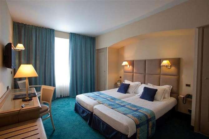 Hotel Imperial Oostende