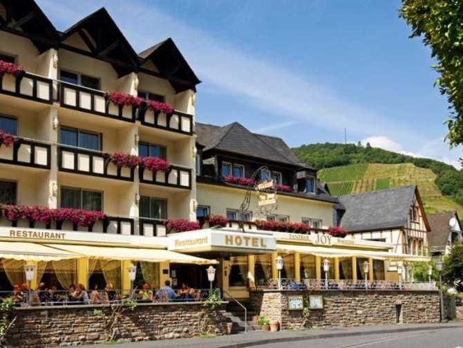 Hotel Fuhrmann Ellenz