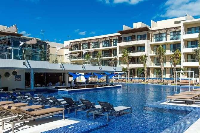 Royalton Riviera Cancun Cancún