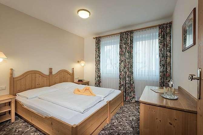 Appartementen Aurora Bad Hofgastein