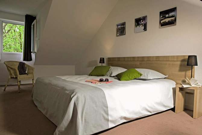 Residence Le Domaine Du Golf Saumur
