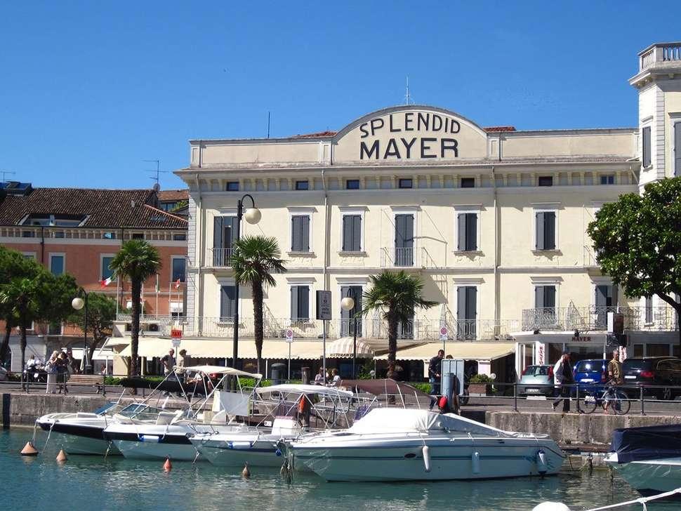 Hotel Mayer & Splendid