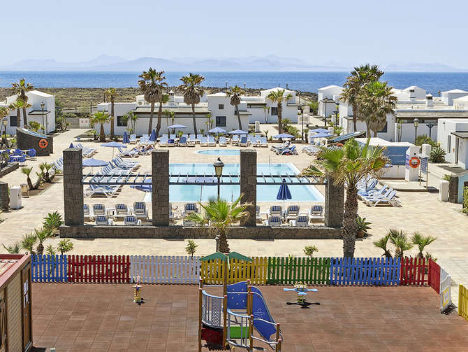 VIK Club Coral Beach Playa Blanca