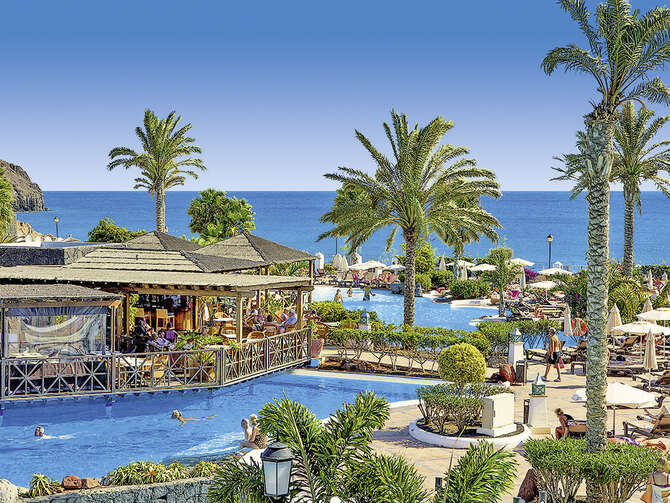 Dream Gran Castillo Resort Playa Blanca