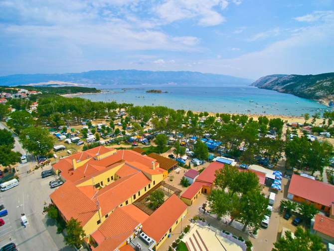 San Marino Camping Resort by Valamar Rab