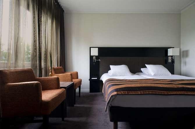 Different Hotels Eurotel Lanaken Lanaken