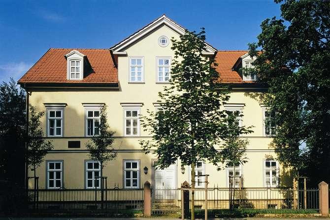 Hotel am Schlosspark Gotha