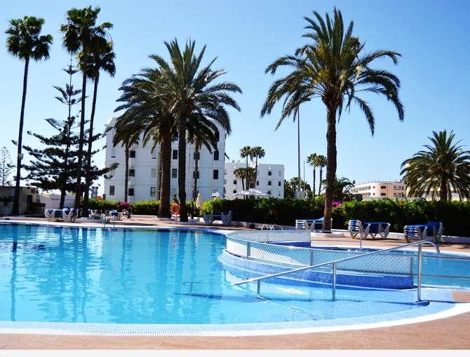 Hotel Playa del Sol Playa del Inglés