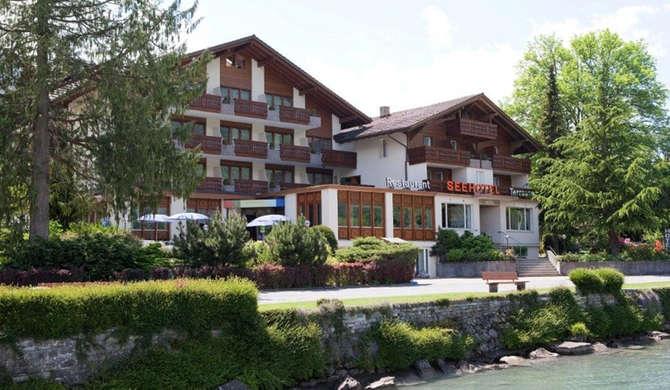 Seehotel Bonigen Ringgenberg
