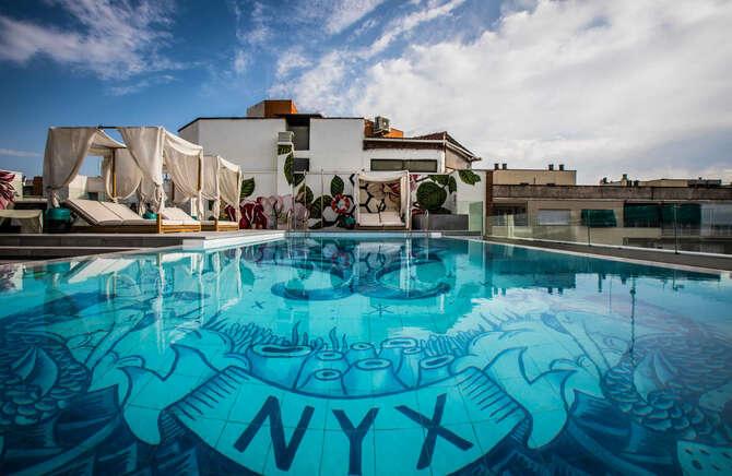 Hotel Gran Atlanta Madrid
