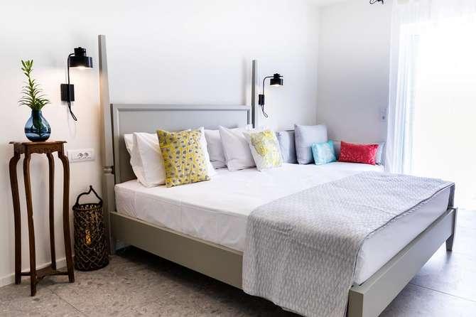 Lemon Tree Hotel Karpathos-Stad