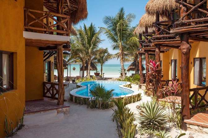 Holbox Dream Holbox
