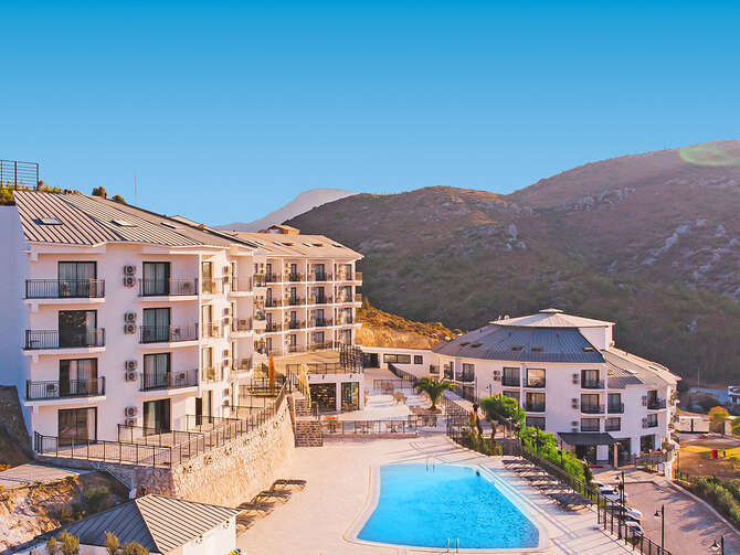 Hotel Dalya Resort Datca Datça