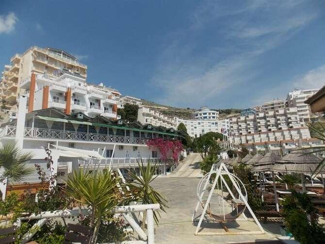Nertili Hotel Sarandë