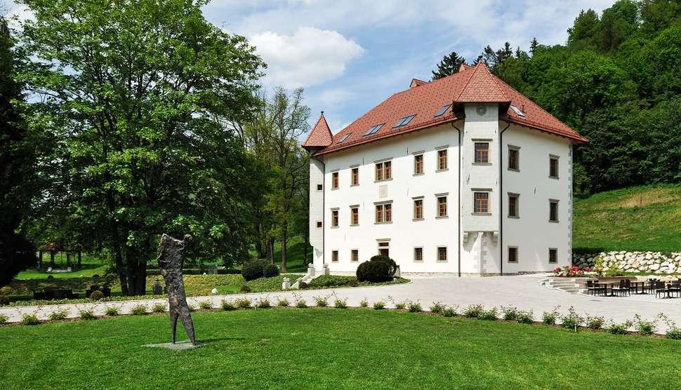 Chateau Lambergh