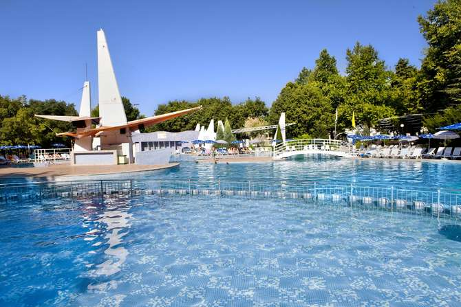 PrimaSol Ralitsa Aqua Club Albena