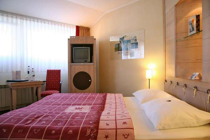 Lindner Hotel & Spa Rugen Trent