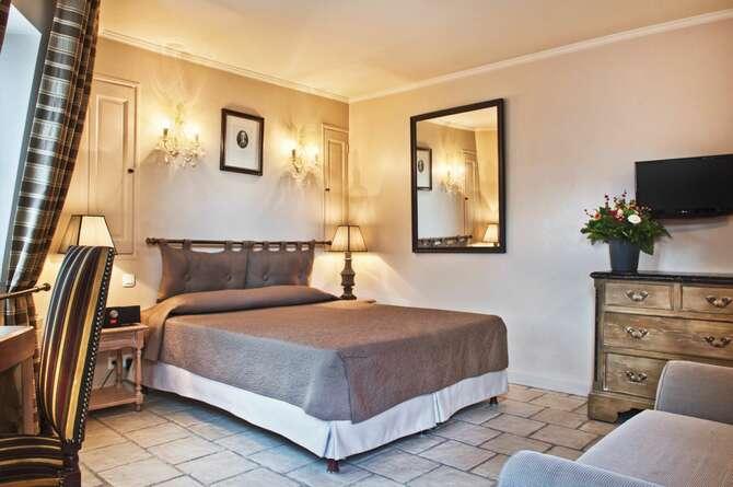 Hotel Albe Bastille Parijs