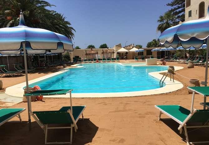 Hopps Hotel Mazara del Vallo