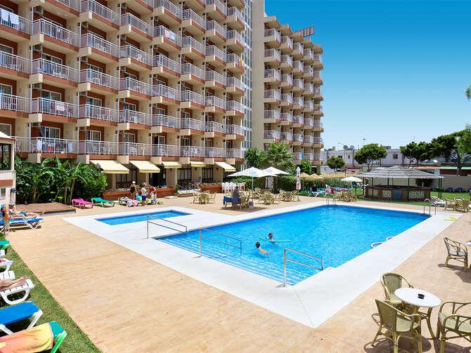 Hotel Balmoral Benalmádena