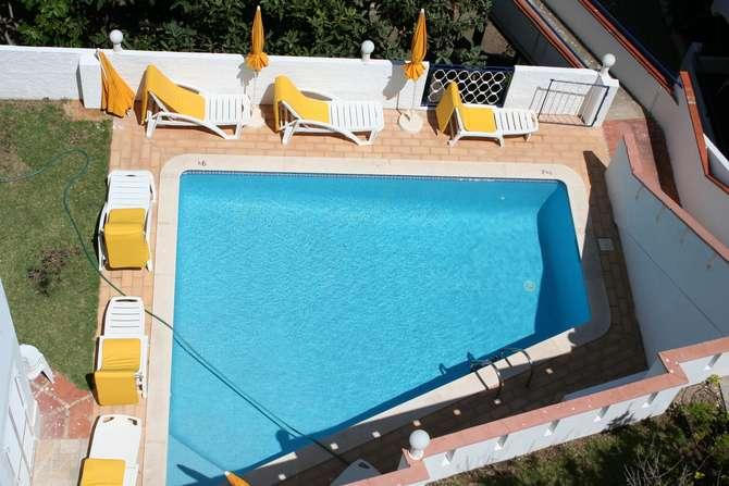 Hotel Mar A Vista, 8 dagen