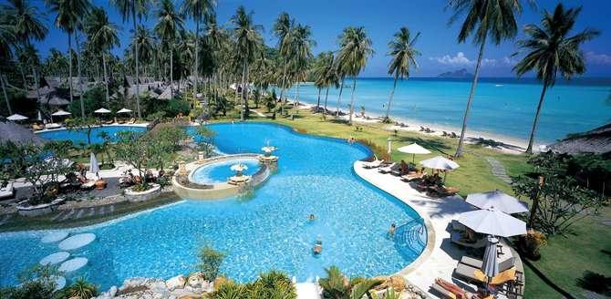 Phi Phi Island Village Beach Resort Phi Phi Don