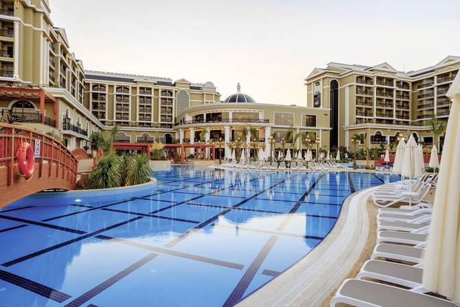 Sunis Efes Royal Palace Resort & Spa Özdere