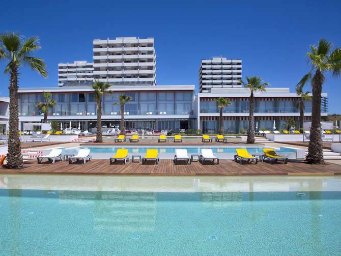 Pestana Alvor South Beach Alvor