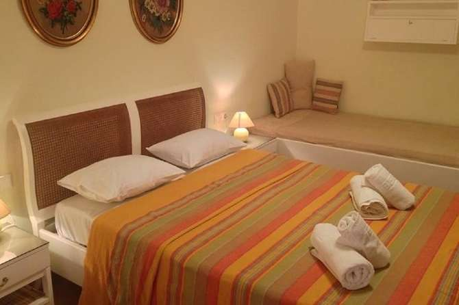 Mato Hotel Skiathos-Stad