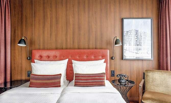 Ameron Speicherstadt Hamburg Hamburg