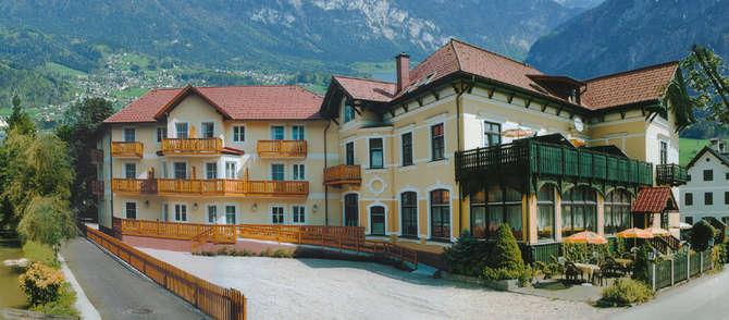 Hotel Goisererhof Bad Goisern